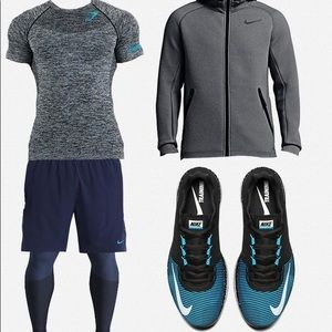 Other - MEN | SPORT GEAR MYSTERY BOX • NWT (4-5 PIECES)
